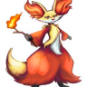 Oracle of Delphox