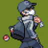 Gen 4 and 5 Trainer sprites and PBS